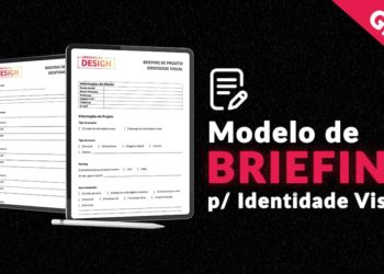 Download Grátis - Modelo de Briefing para Identidade Visual