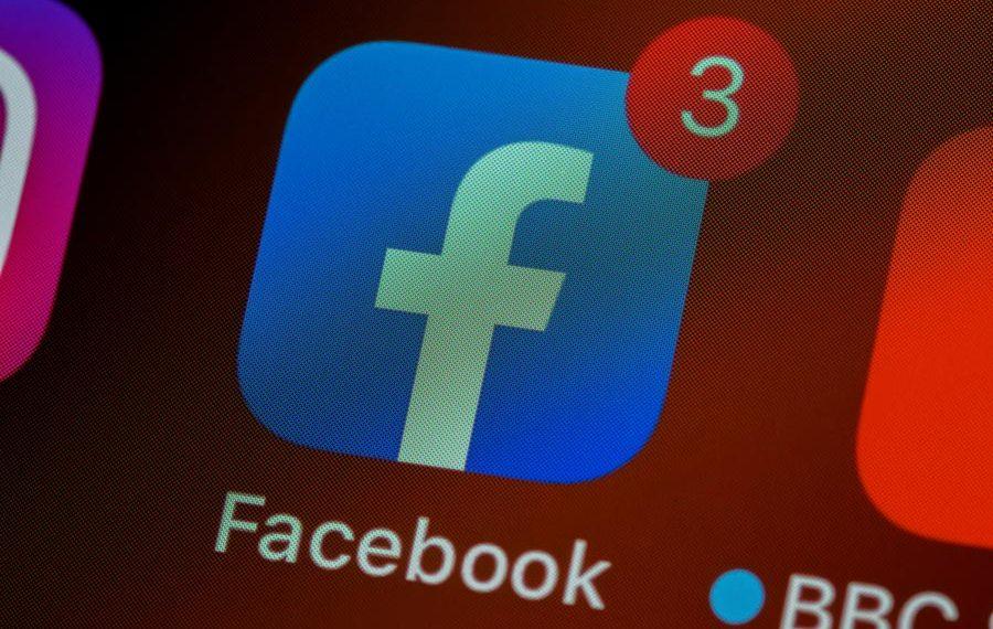 Facebook fora do ar: serviços da empresa passam por instabilidade nesta segunda-feira (4) | Imagem: Unsplash